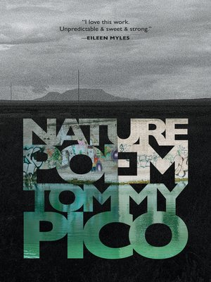 cover image of Nature Poem