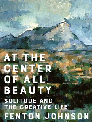 cover image of At the Center of All Beauty