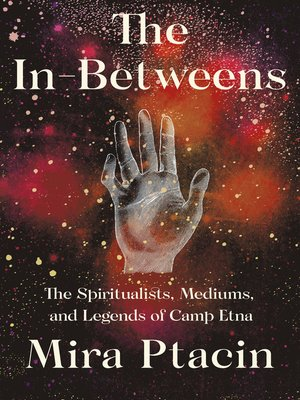 cover image of The In-Betweens