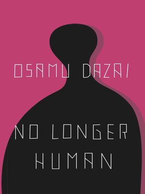 cover image of No Longer Human