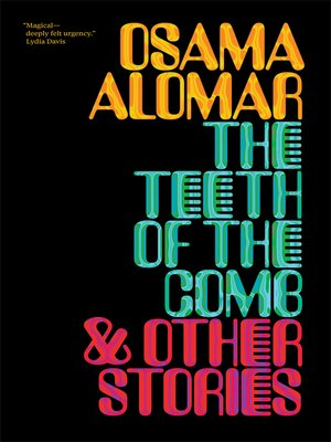 cover image of The Teeth of the Comb & Other Stories