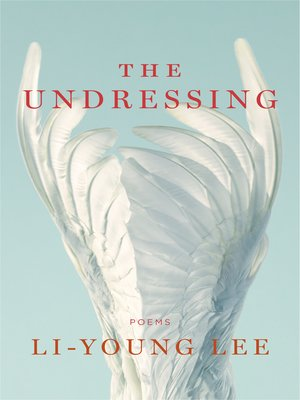cover image of The Undressing