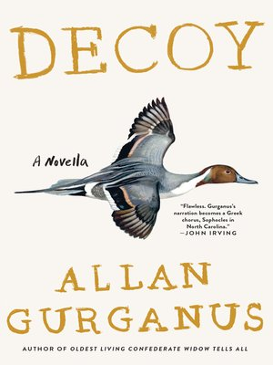 cover image of Decoy