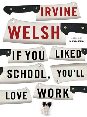 cover image of If You Liked School, You'll Love Work