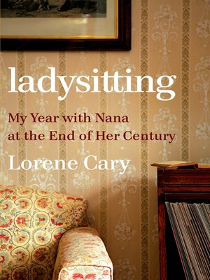 cover image of Ladysitting