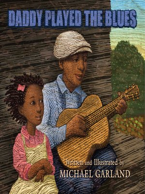 cover image of Daddy Played the Blues