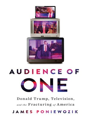 cover image of Audience of One