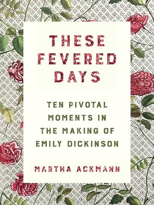 cover image of These Fevered Days