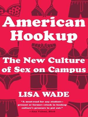 American hookup ebook