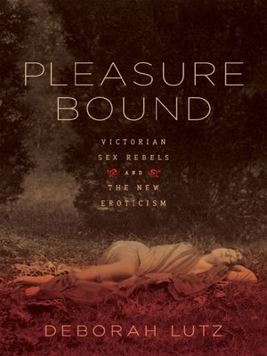 cover image of Pleasure Bound