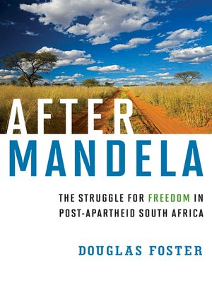 cover image of After Mandela