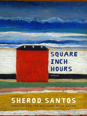 cover image of Square Inch Hours