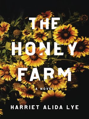 cover image of The Honey Farm