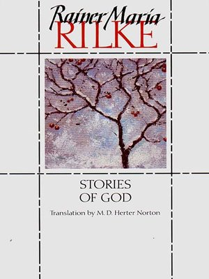 cover image of Stories of God