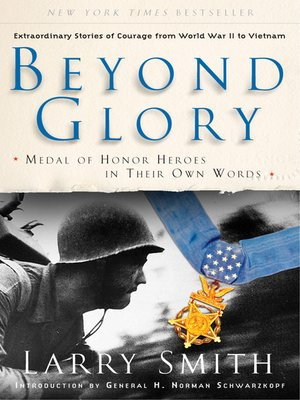 cover image of Beyond Glory