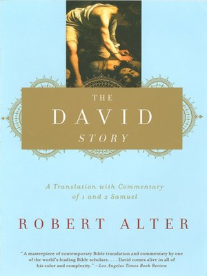 cover image of The David Story