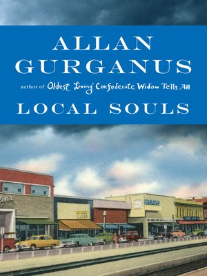 cover image of Local Souls