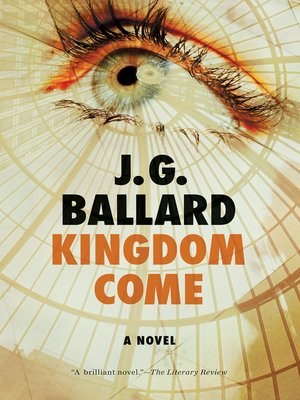 cover image of Kingdom Come