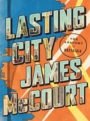 cover image of Lasting City