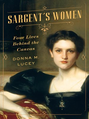 cover image of Sargent's Women