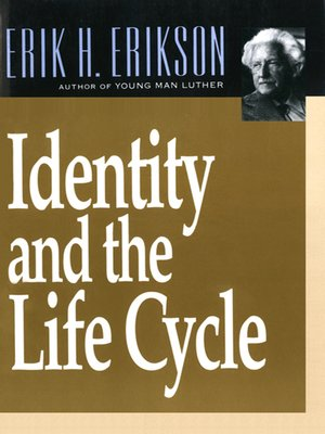 cover image of Identity and the Life Cycle
