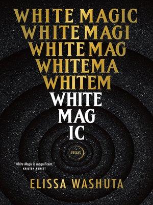 cover image of White Magic