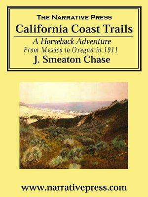 California Coast Trails