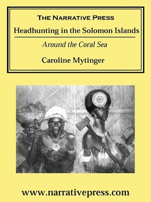 cover image of Headhunting in the Solomon Islands