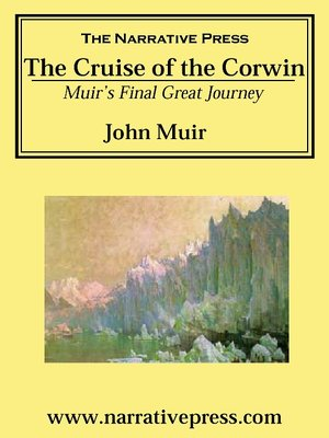 cover image of The Cruise of the Corwin