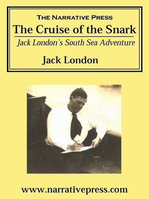cover image of The Cruise of the Snark