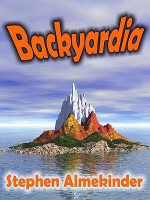 cover image of Backyardia