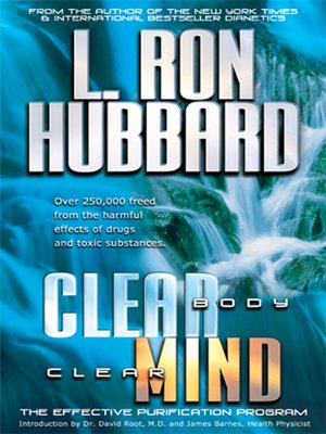 cover image of Clear Body Clear Mind