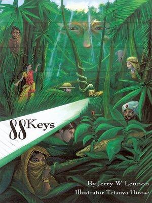 cover image of 88 Keys