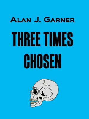 cover image of Three Times Chosen