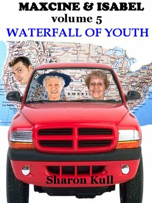 cover image of Waterfall of Youth