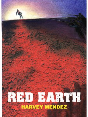 cover image of Red Earth