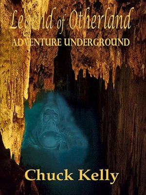 cover image of Legend of Otherland: Adventure Underground