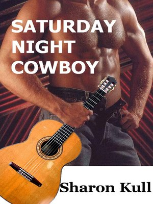cover image of Saturday Night Cowboy