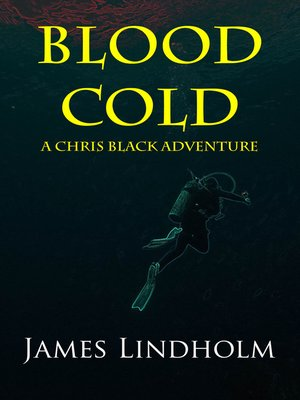 cover image of Blood Cold