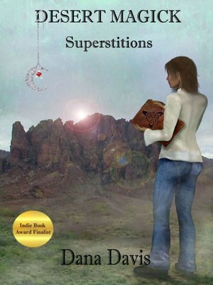 cover image of Desert Magick: Superstitions