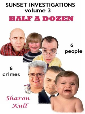 cover image of Half a Dozen