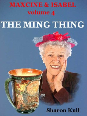 cover image of The Ming Thing