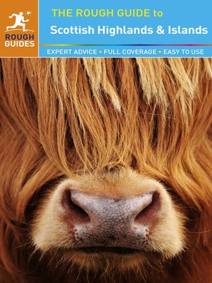 cover image of The Rough Guide to Scottish Highlands & Islands