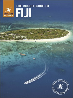 cover image of The Rough Guide to Fiji