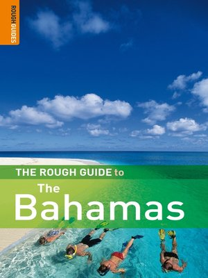 cover image of The Rough Guide to the Bahamas