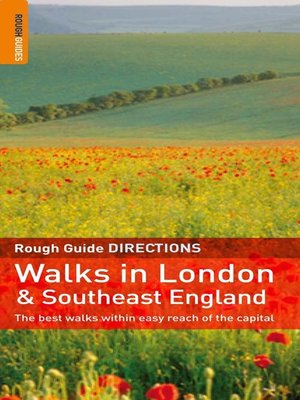 cover image of The Rough Guide to Walks in London & Southeast England