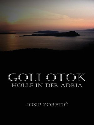 cover image of Goli Otok