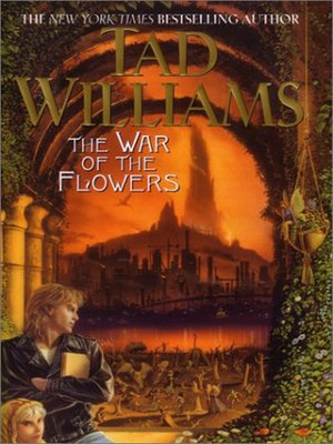cover image of The War of the Flowers
