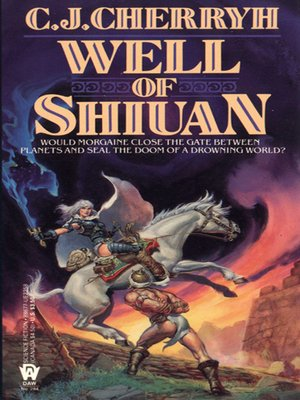 cover image of Well of Shiuan