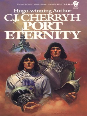 cover image of Port Eternity